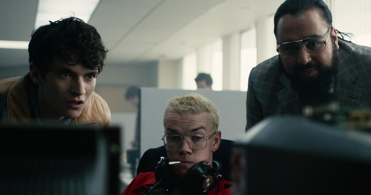 UK Casting: Play a Lead Role in a 'Black Mirror: Bandersnatch' Spoof Video + 3 More Gigs