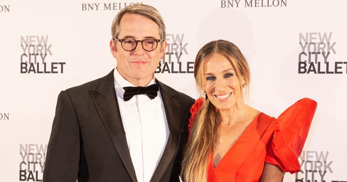 Now Casting: Join the Broadway Revival of 'Plaza Suite' Starring Sarah Jessica Parker and Matthew Broderick + 3 More Gigs
