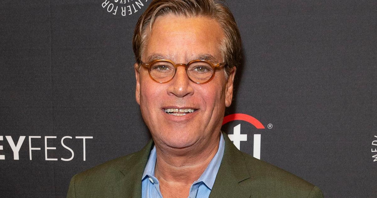 Chicago What's Filming: Aaron Sorkin's Upcoming Feature 'The Trial of the Chicago 7'