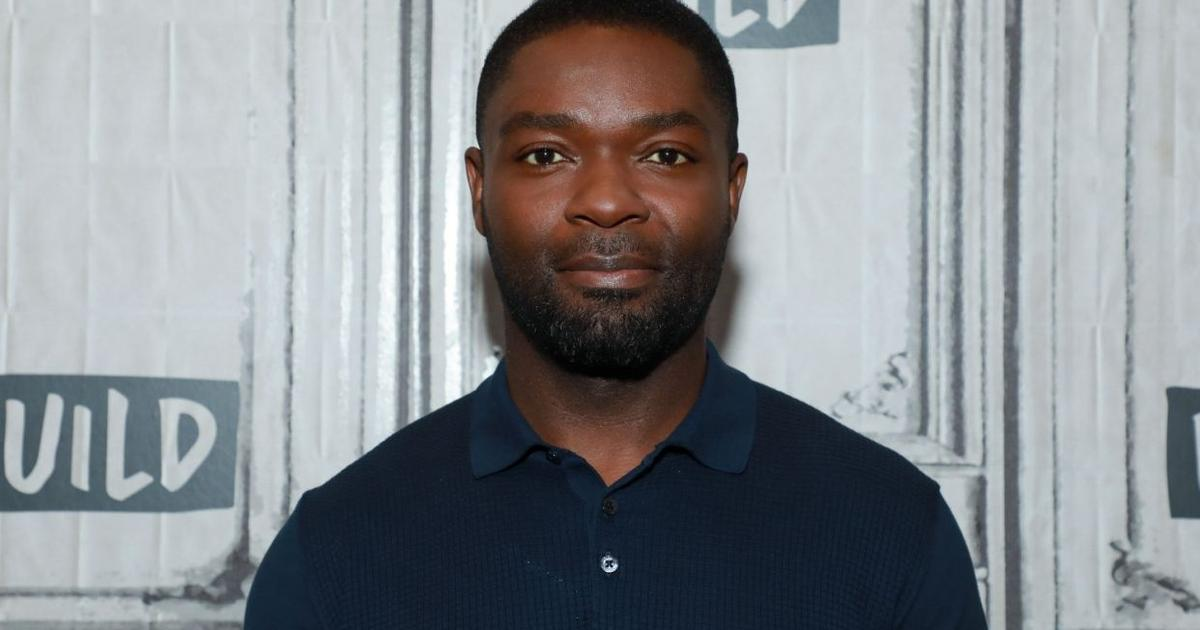 Greenlit: David Oyelowo Will Star in Bill Clinton and James Patterson's 'The President Is Missing' Adaptation for Showtime