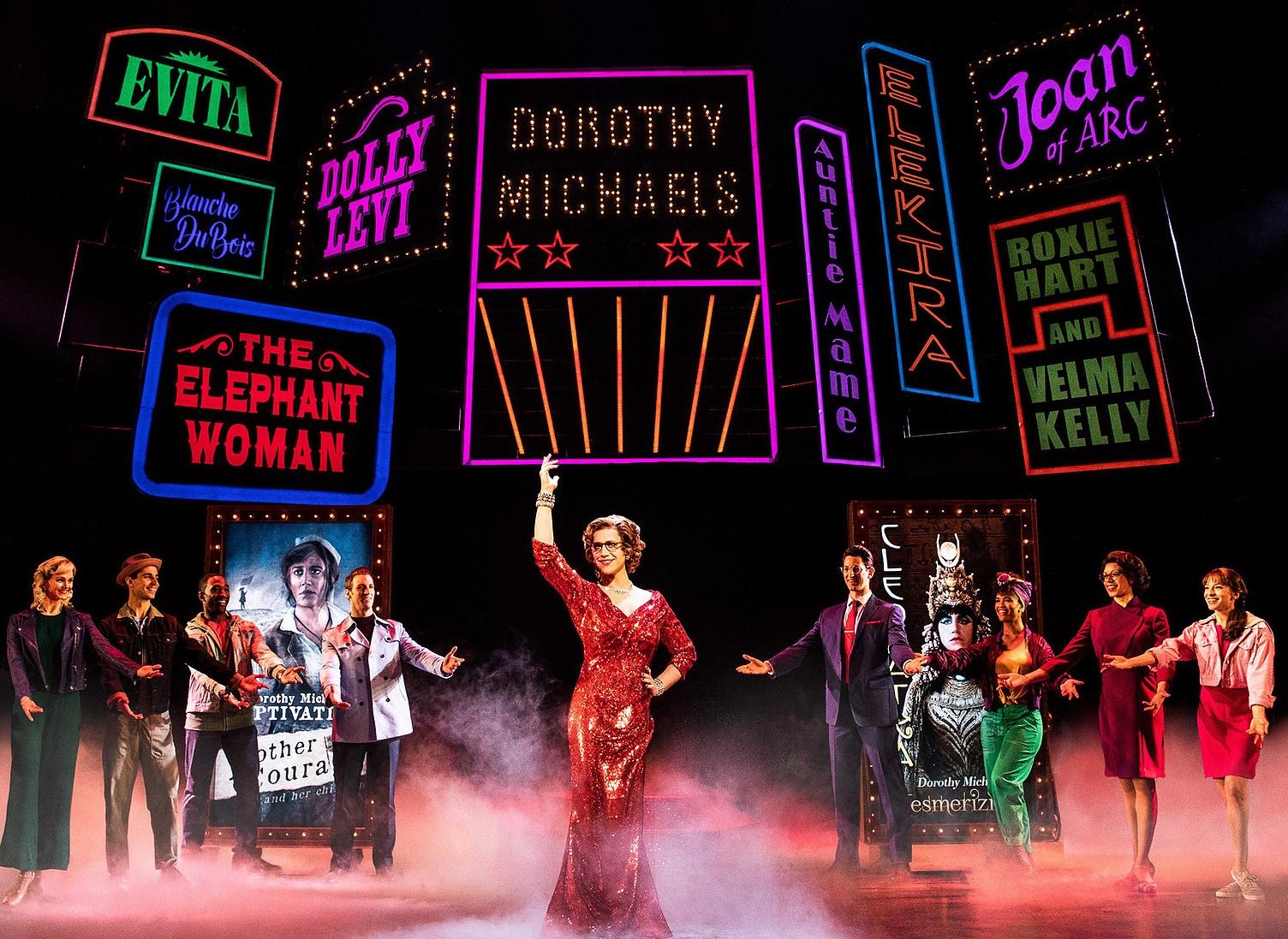 7 Broadway Powerhouses Spill Their Vocal Health Secrets