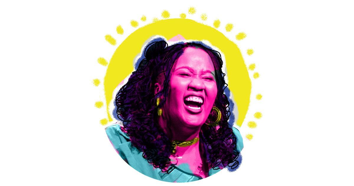 Aneesa Folds of 'Freestyle Love Supreme' Talks (Finally) Landing on Broadway + How Lin-Manuel Miranda Is Just Like You