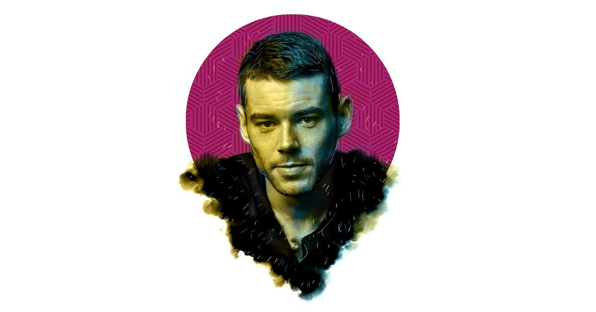 'Treadstone' Star Brian J. Smith Thinks Transcendental Meditation Is Essential for Young Actors