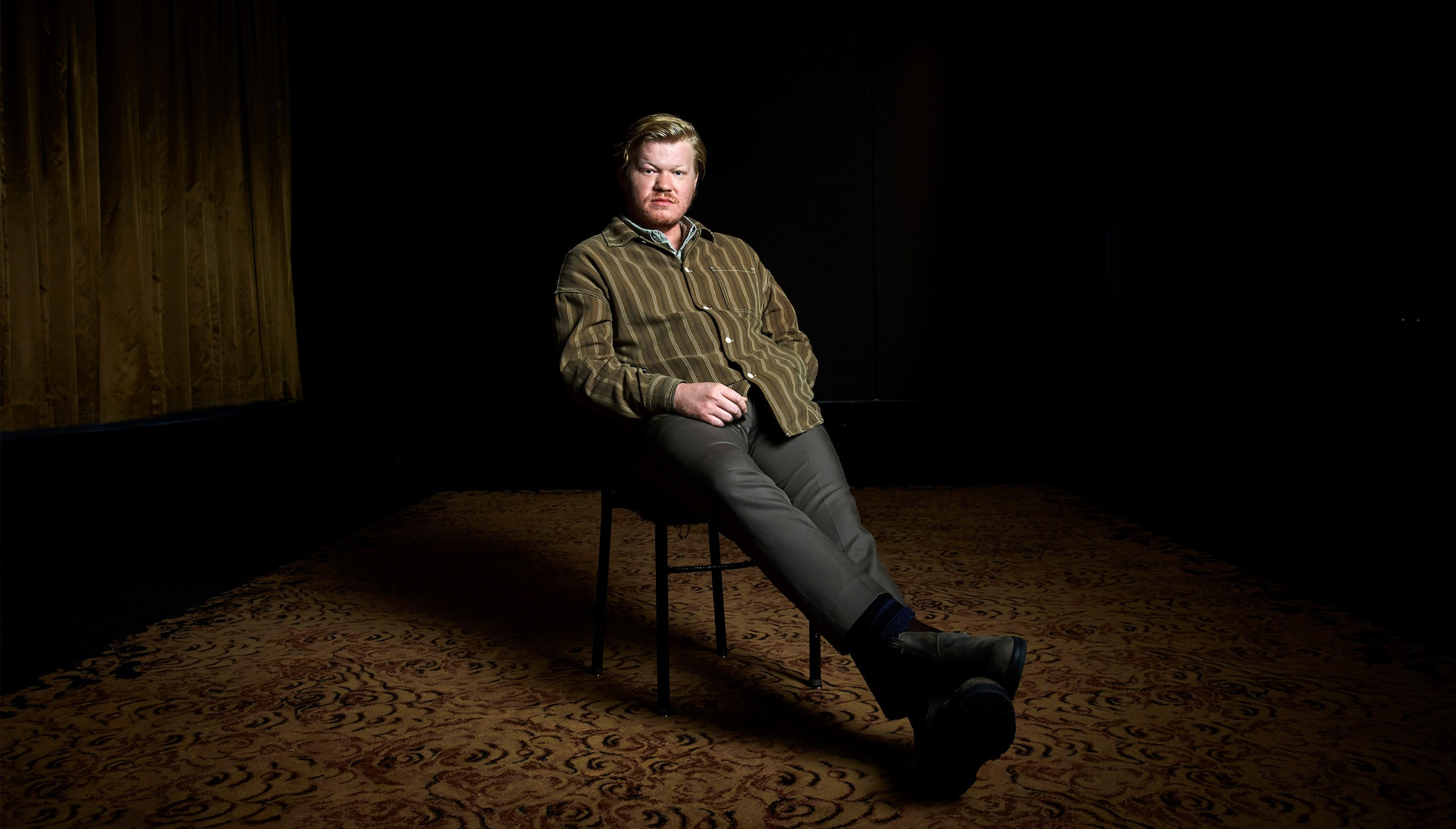 What Jesse Plemons Gets Right About Acting