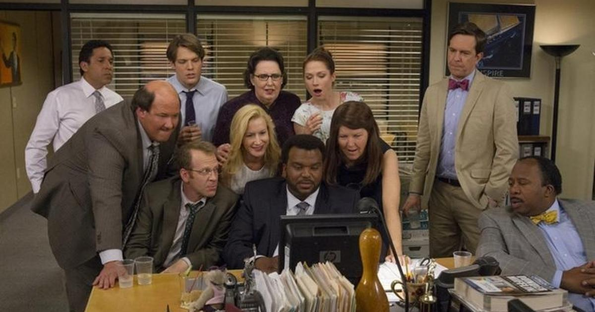 Wish You Were on 'The Office'? Find Your Own Classic TV Show to Be a Part of With These Gigs