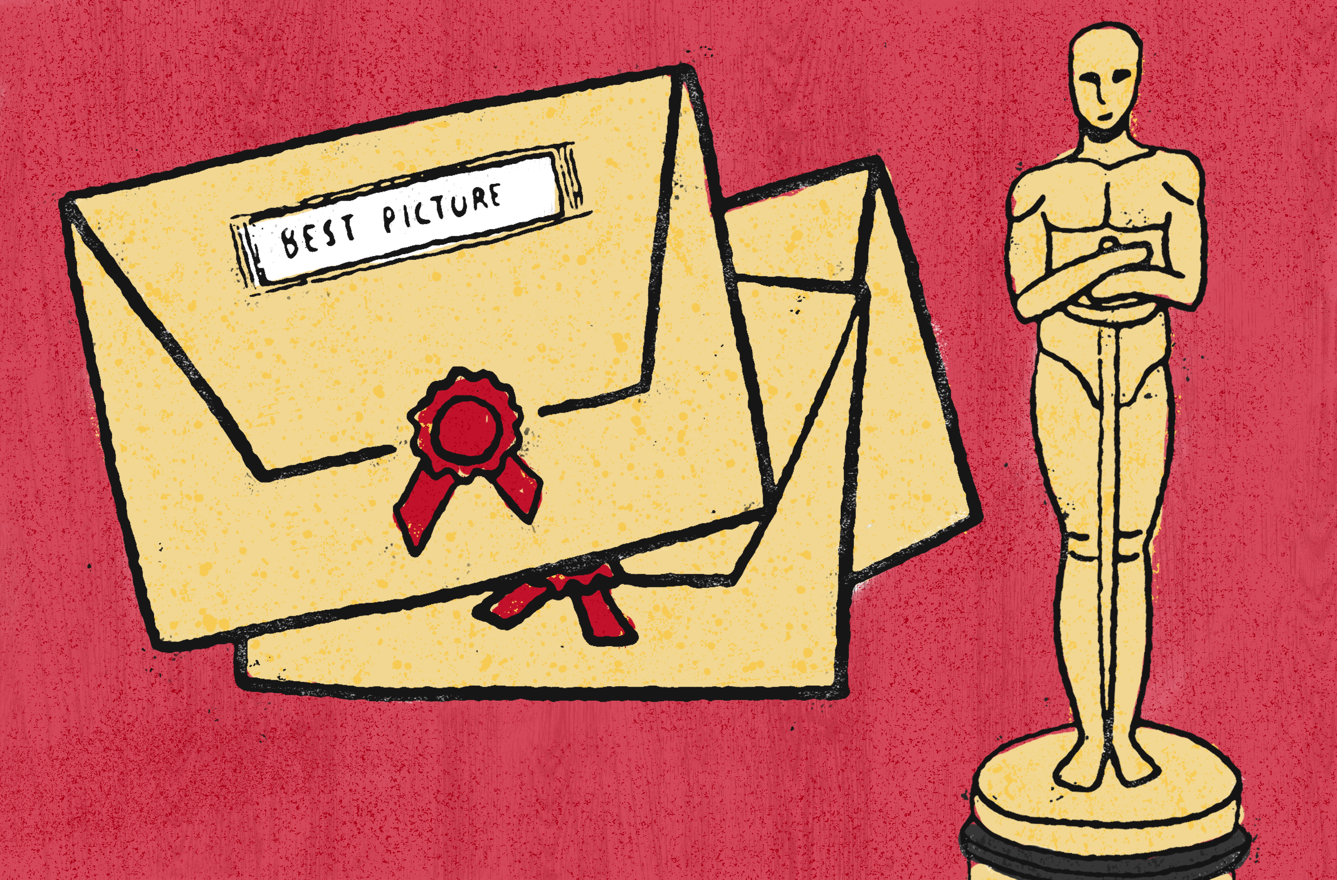 Everything You'd Ever Need to Know About the Oscars