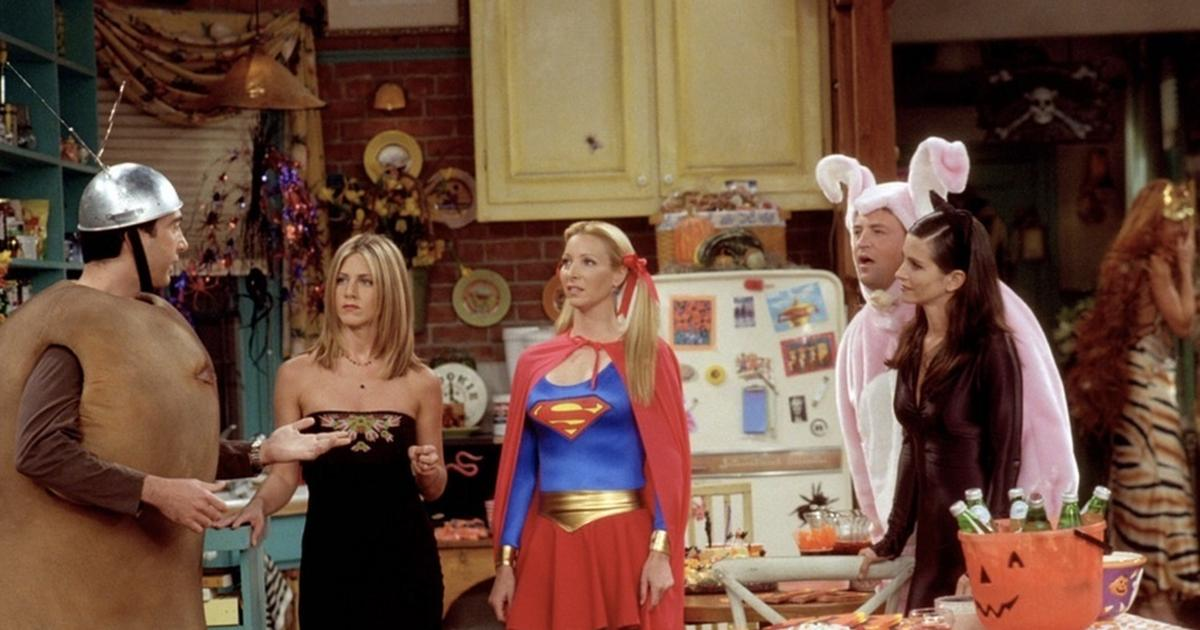 The 11 Halloween Episodes You Can (+ Should) Watch Right Now