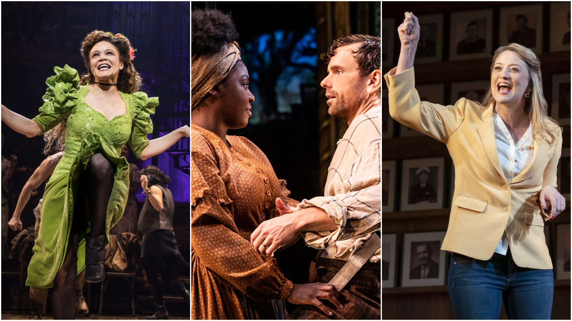 How New York Theatre Workshop Became Broadway's Indie Hit-Maker