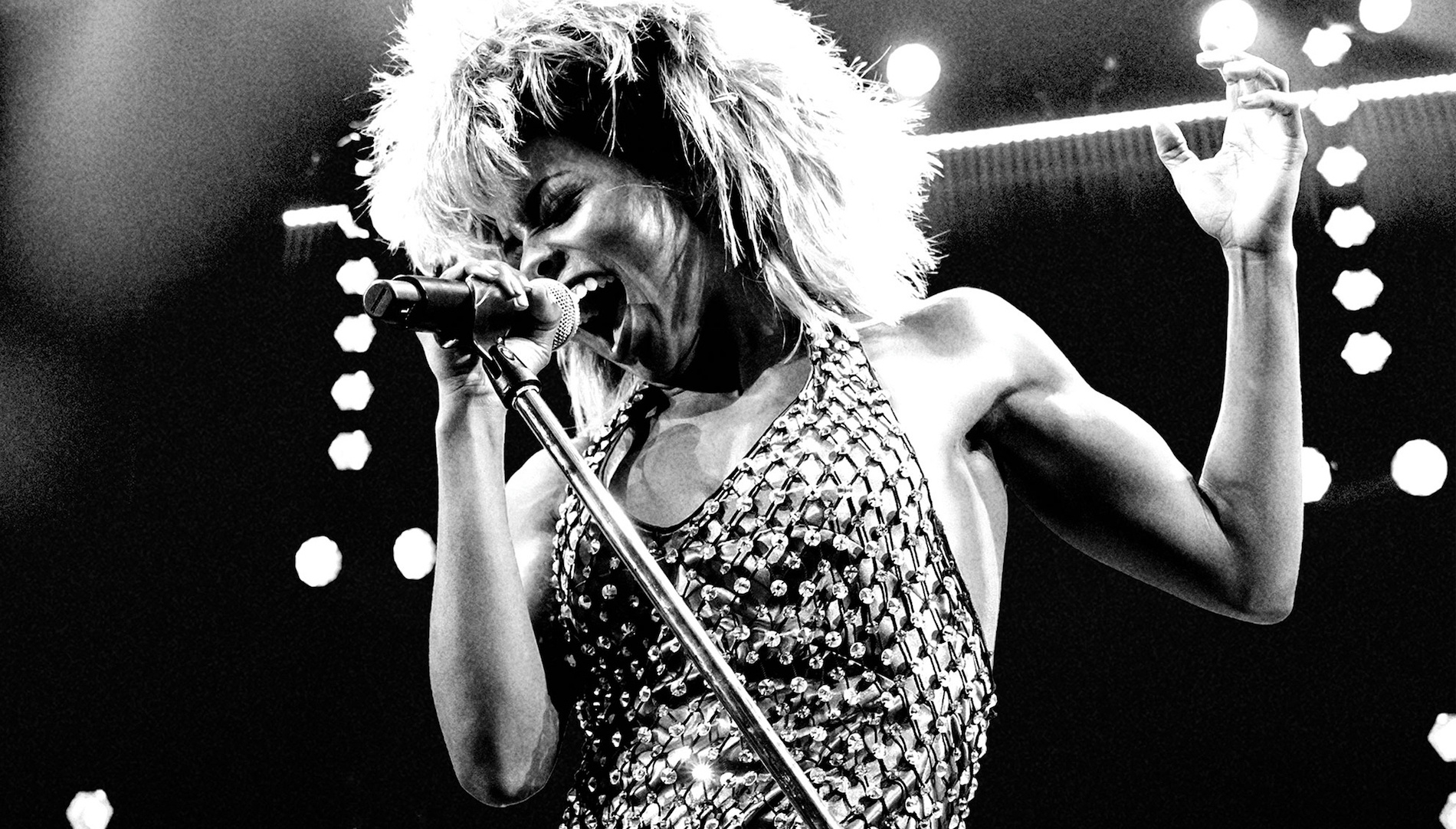 Why (and How) Tina Turner's Songbook Got Katori Hall to Write a Broadway Musical