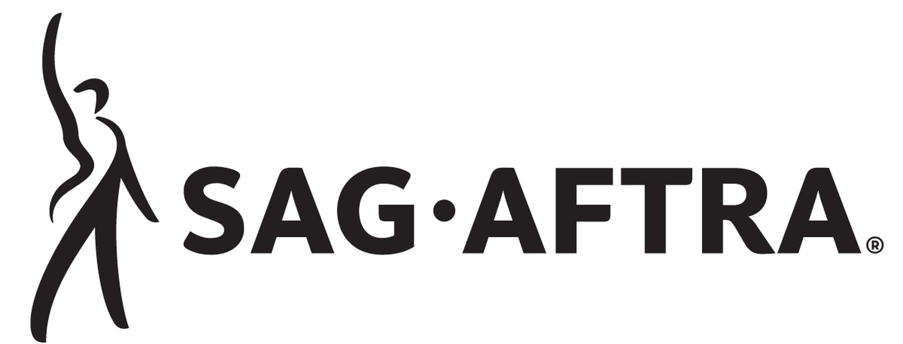SAG-AFTRA Screen Actors Guild T-shirt