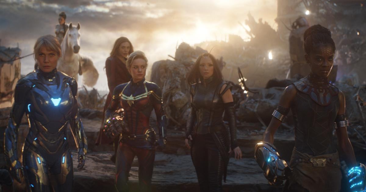 Why 'Avengers: Endgame' Has One of the Best Acting Ensembles of 2019