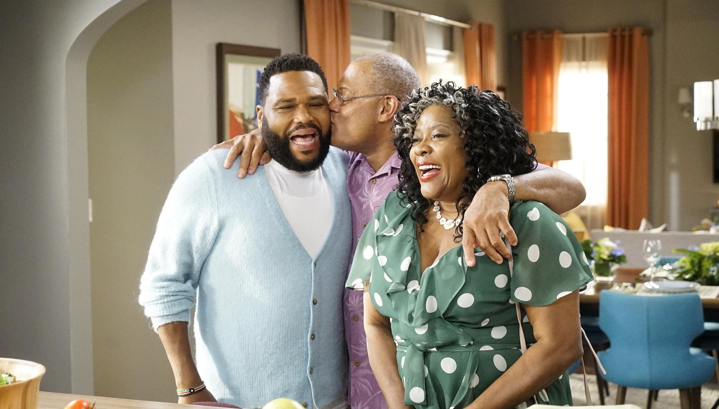 Why 'Black-ish' Has One of the Best Acting Ensembles of 2019