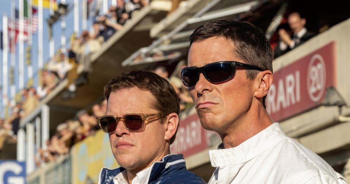 Why 'Ford v Ferrari' Has One of the Best Acting Ensembles of 2019