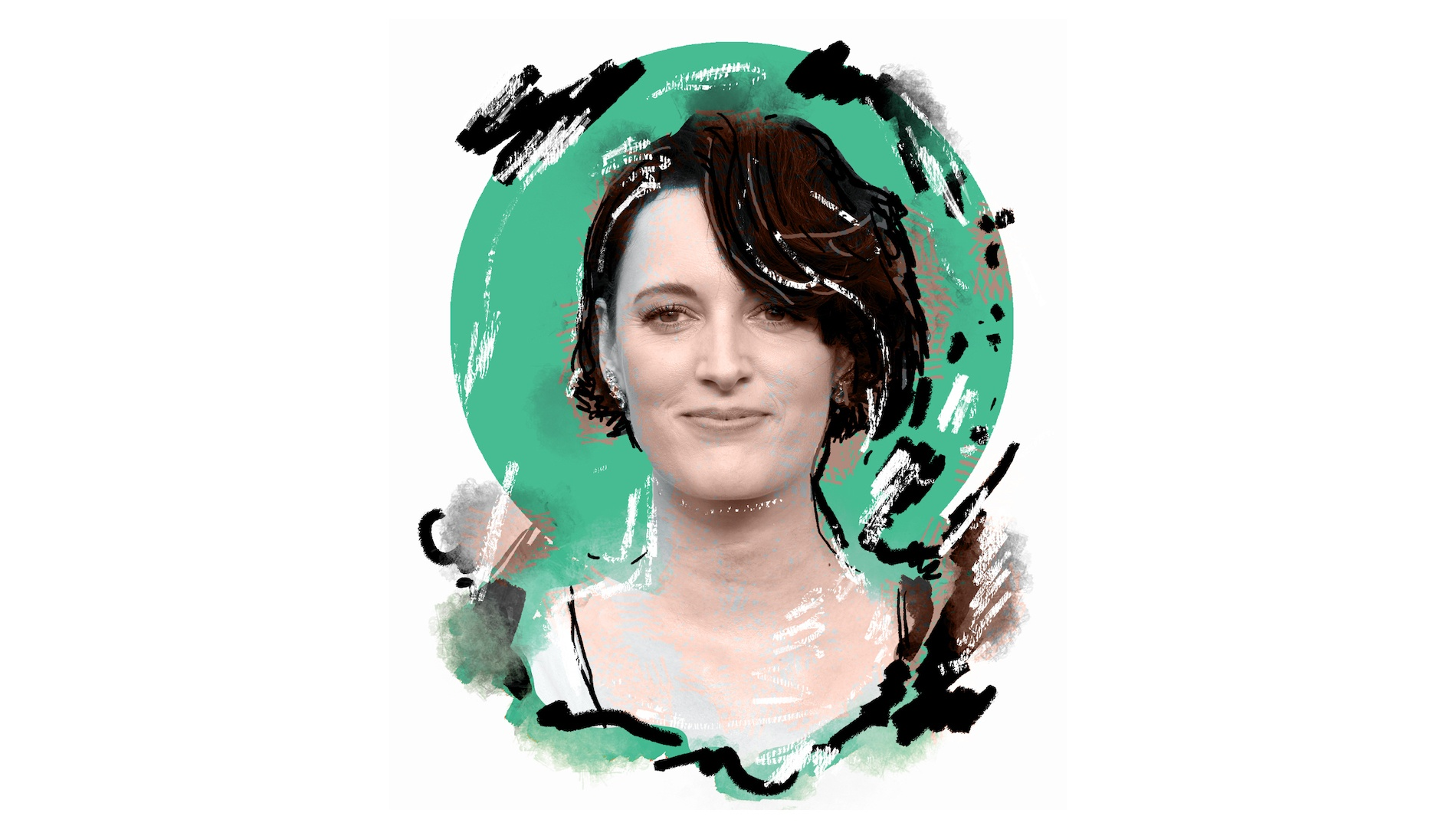 Phoebe Waller-Bridge Shares Some Unlikely Audition Advice