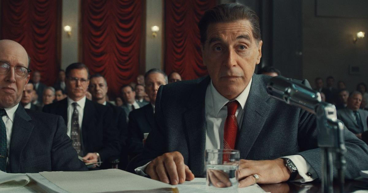 What Younger Actors Could Stand to Learn From Al Pacino