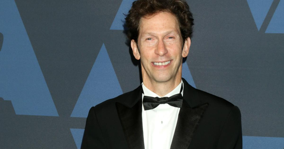 How to Conquer Hollywood as a Character Actor, According to Tim Blake Nelson