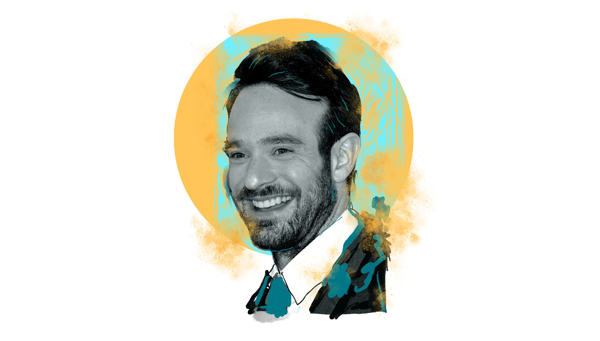 Charlie Cox on His 'Betrayal' Broadway Debut + His Most Embarrassing Audition