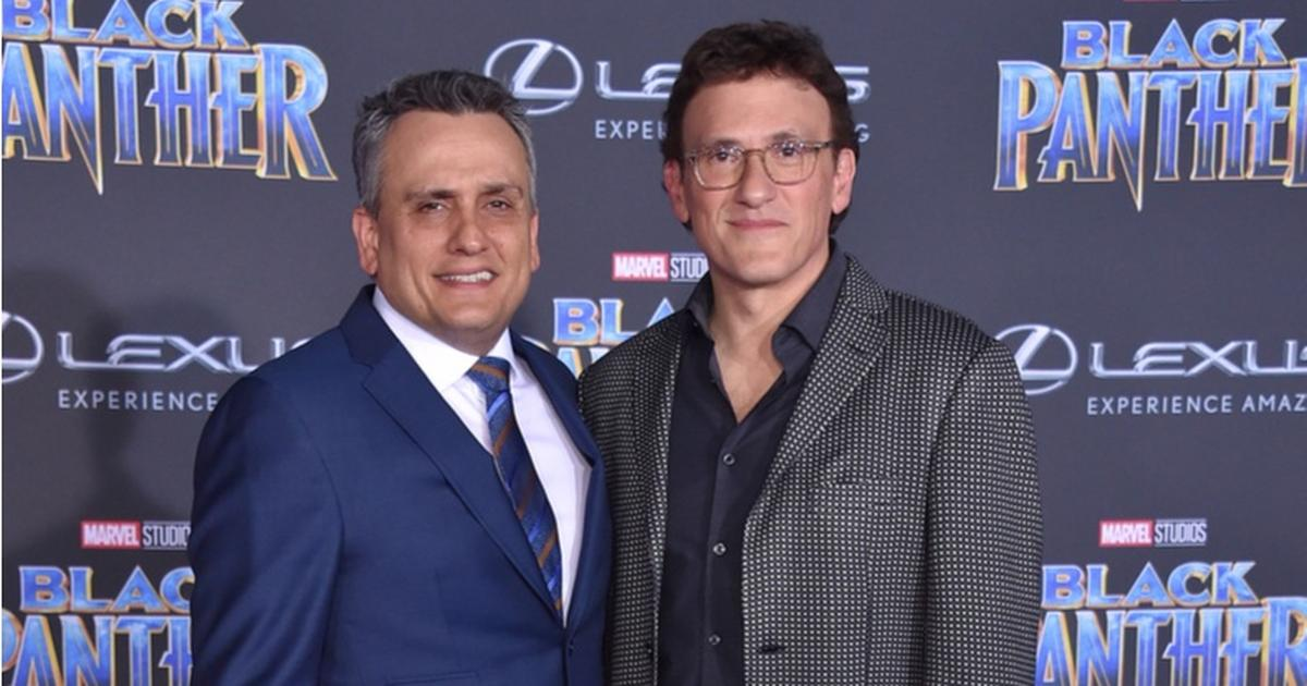 Now Casting: The Russo Brothers' New Film 'Cherry' Is Looking for Talent + 3 More Gigs