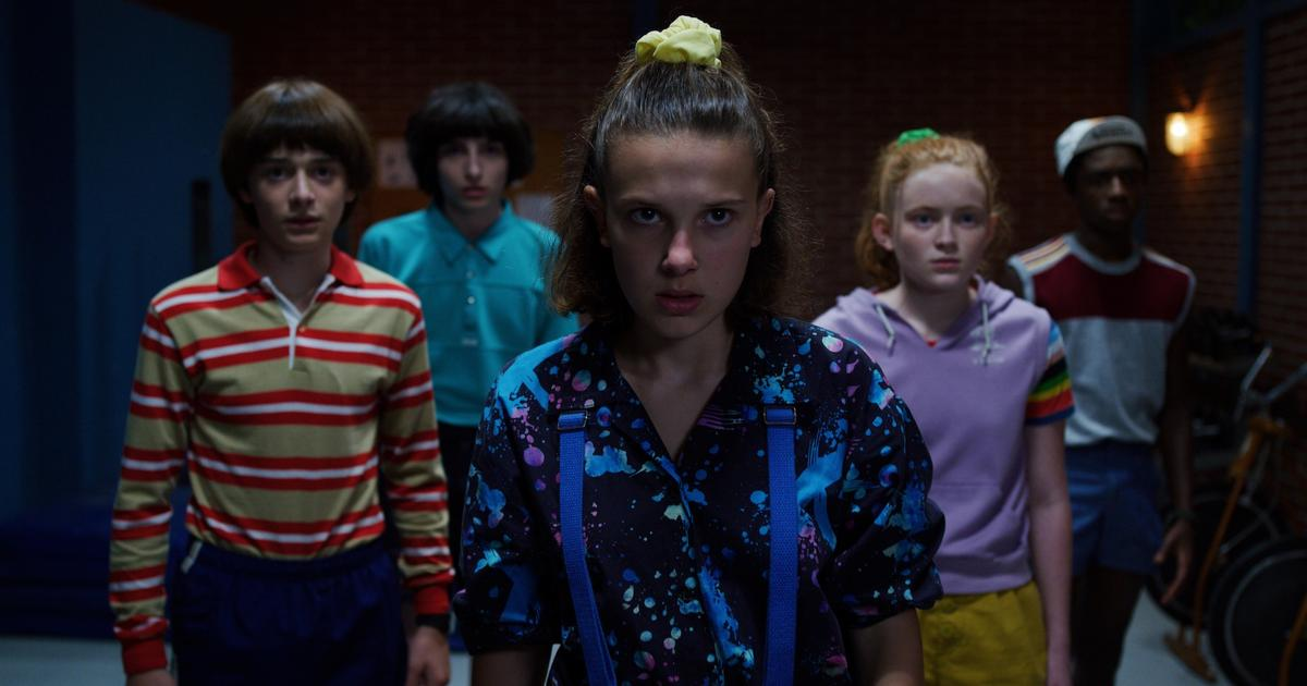 Why 'Stranger Things' Has One of the Best Acting Ensembles of 2019