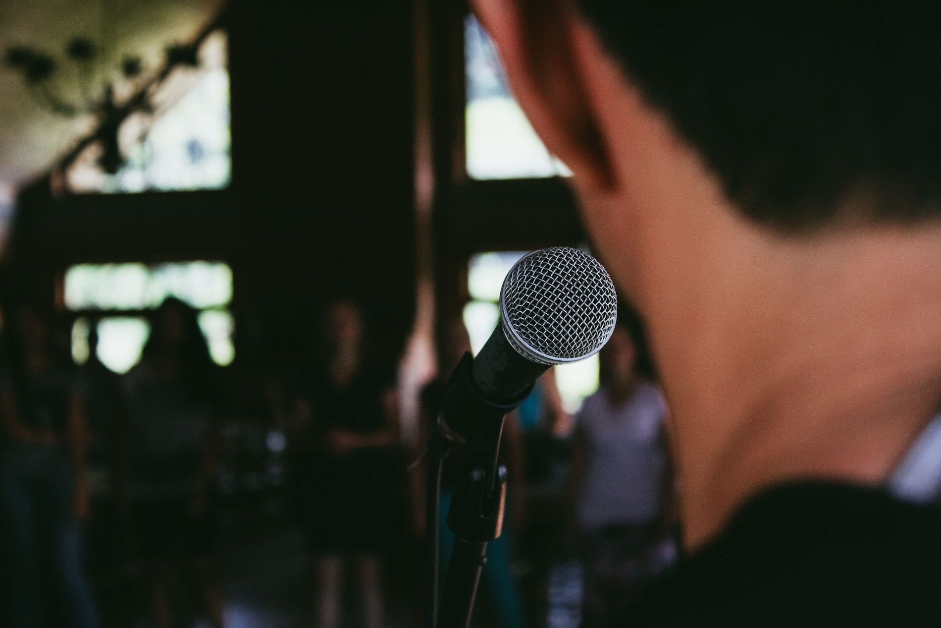 How to Make a Successful Standup Comedy Demo Reel