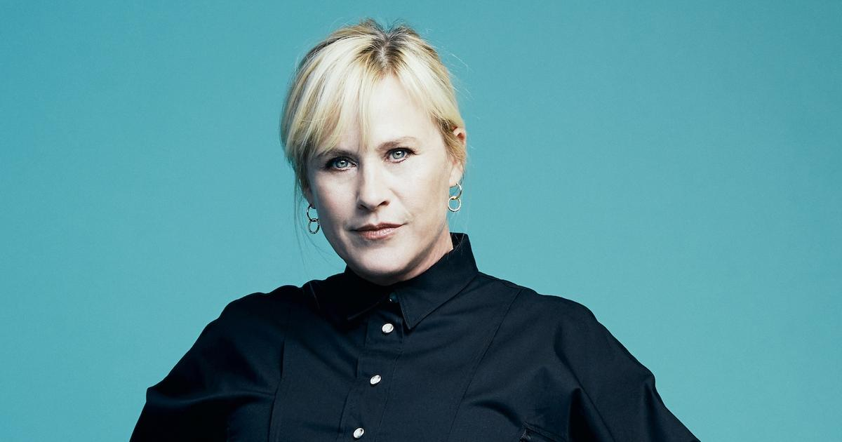 How Patricia Arquette Uses Her Own Life—and Her Own Process—to Build a Character