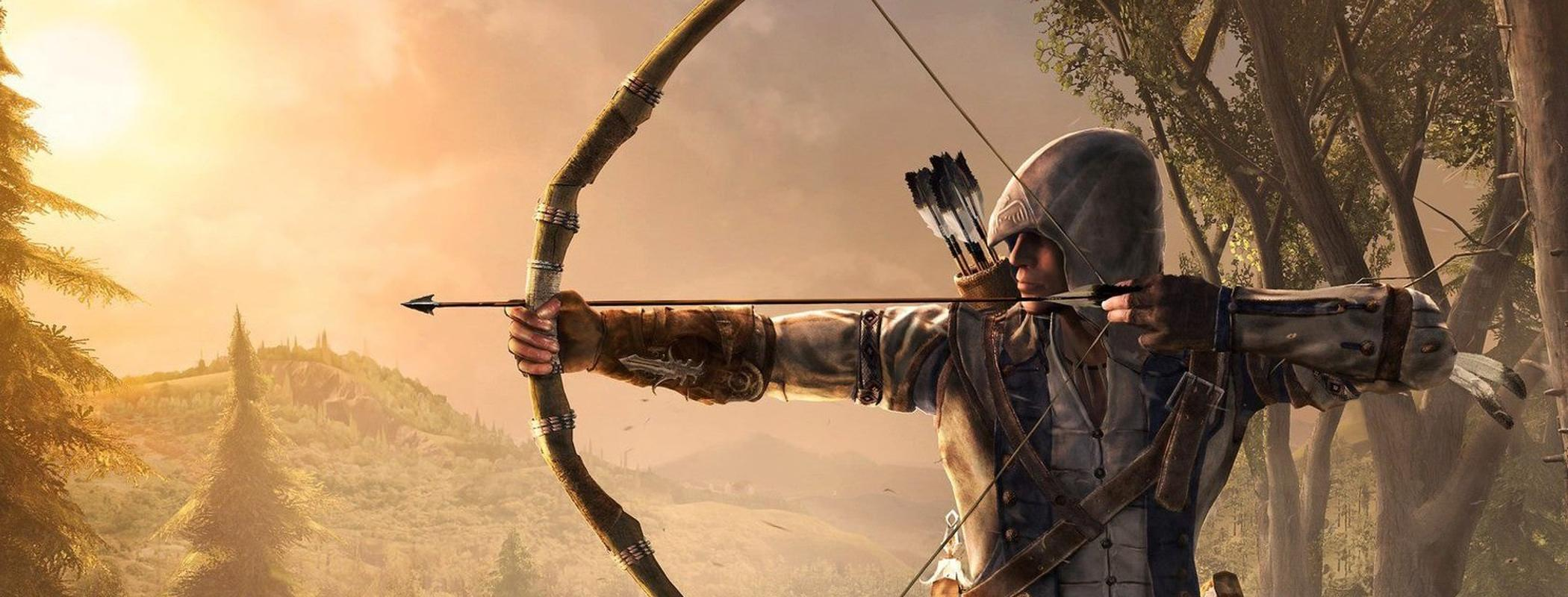 assassins creed 3 connor voice actor