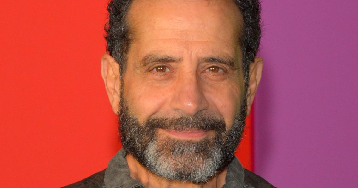 Tony Shalhoub Is Reluctant to Give Acting Advice—Here's an Hour Of It