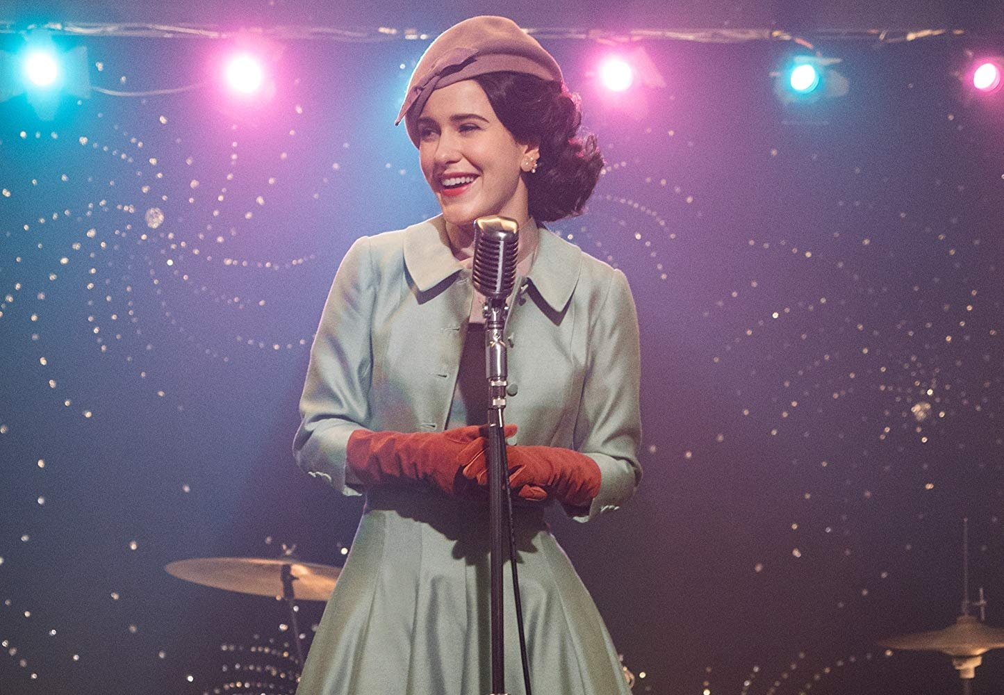 Love 'The Marvelous Mrs. Maisel'? Audition for These Amazon + Period Projects
