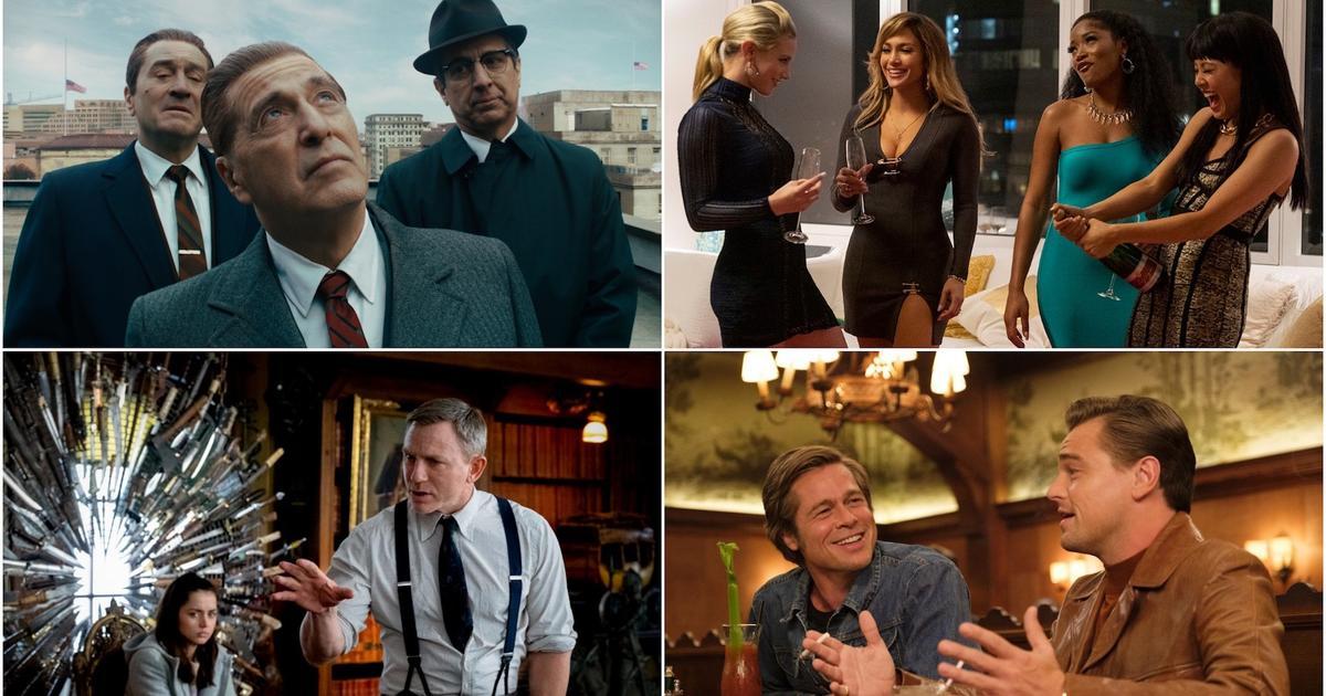 31 of the Best Film & TV Ensembles of 2019