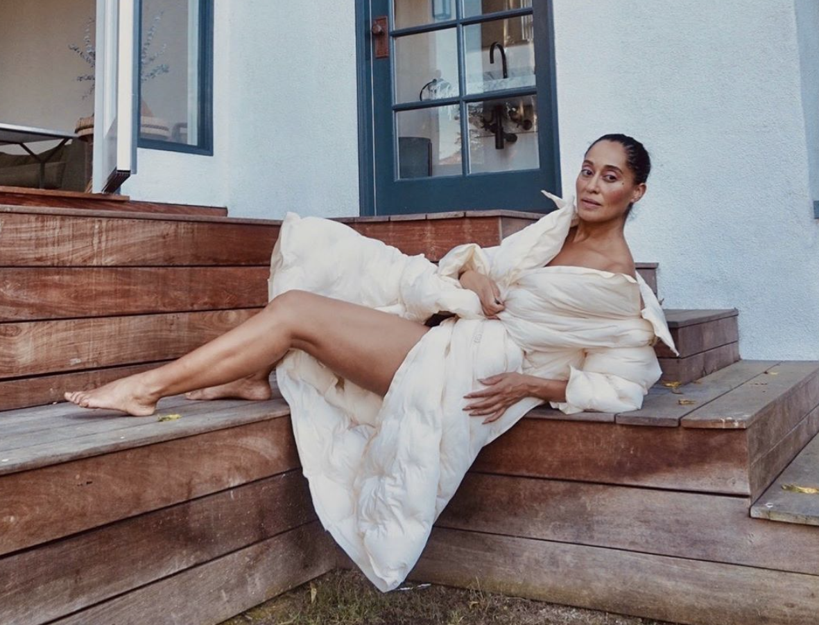 What Actors Can Learn From Tracee Ellis Ross + Her Instagram