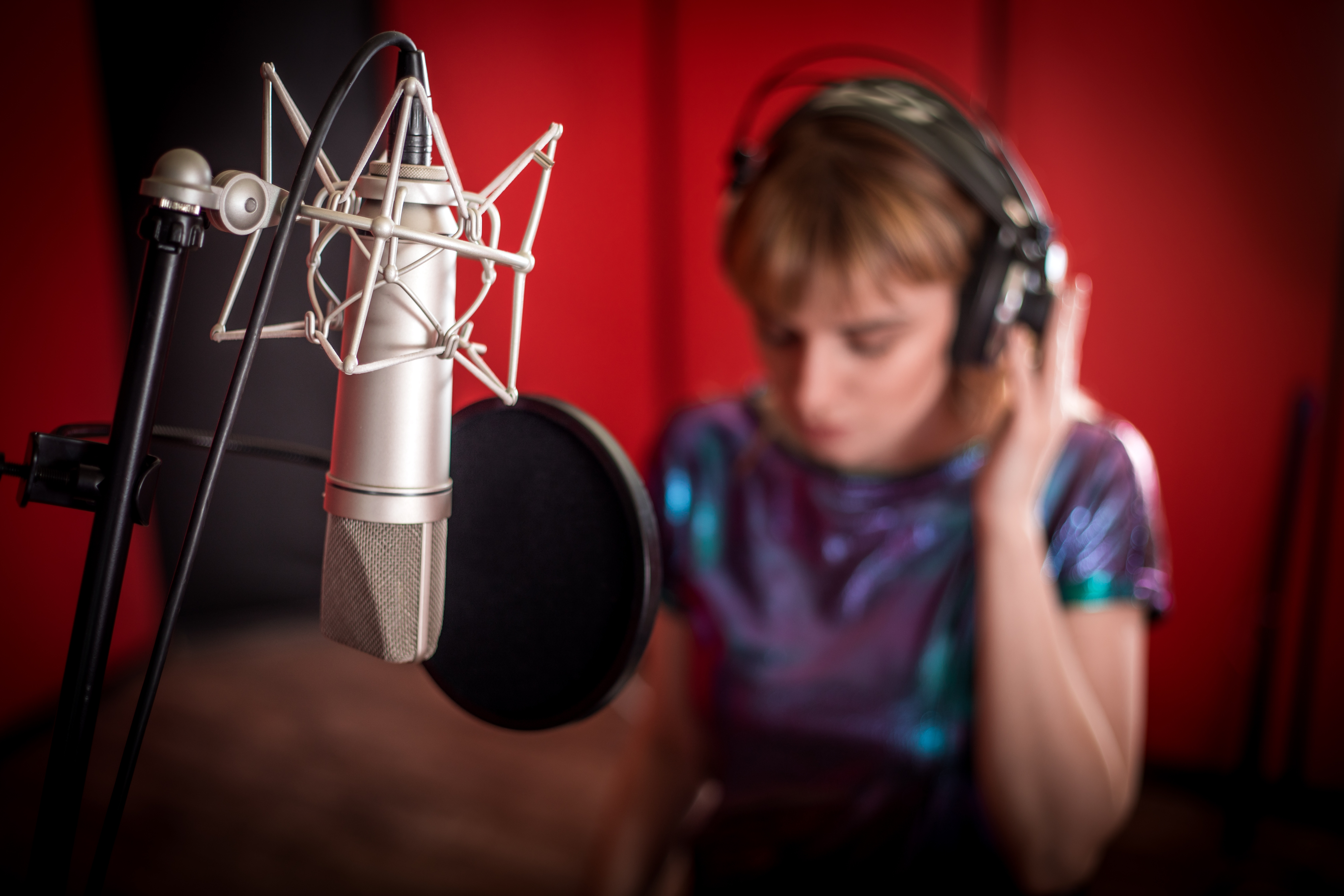 How to Use Backstage to Jumpstart Your Voiceover Career
