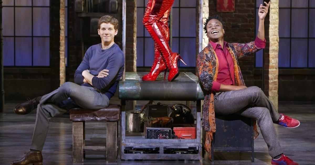 Now Casting: Land a Role in One of Two 'Kinky Boots' Productions + 2 More Gigs