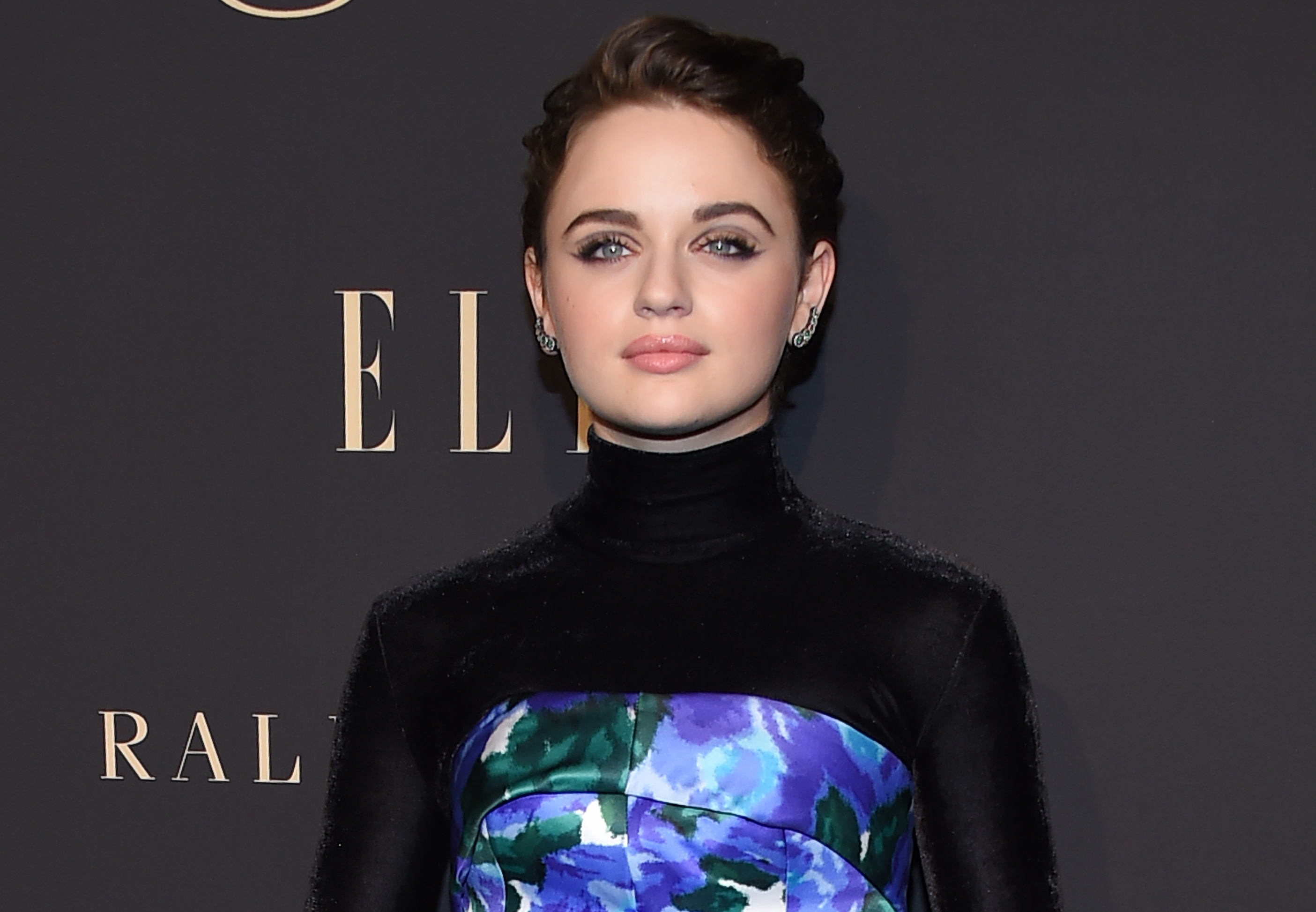 Joey King's No. 1 Piece of Advice for Child Actors (+ Their Co-Stars)