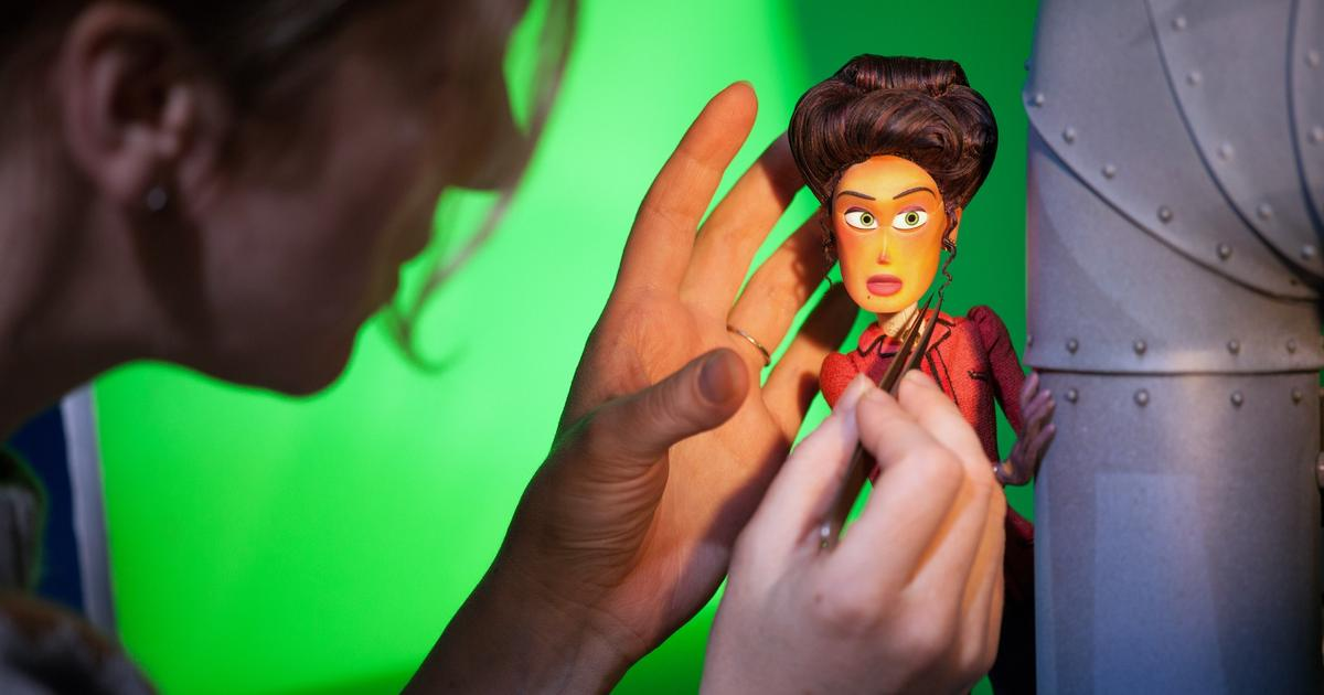 How Chris Butler Made Magic With Stop Motion for 'Missing Link'