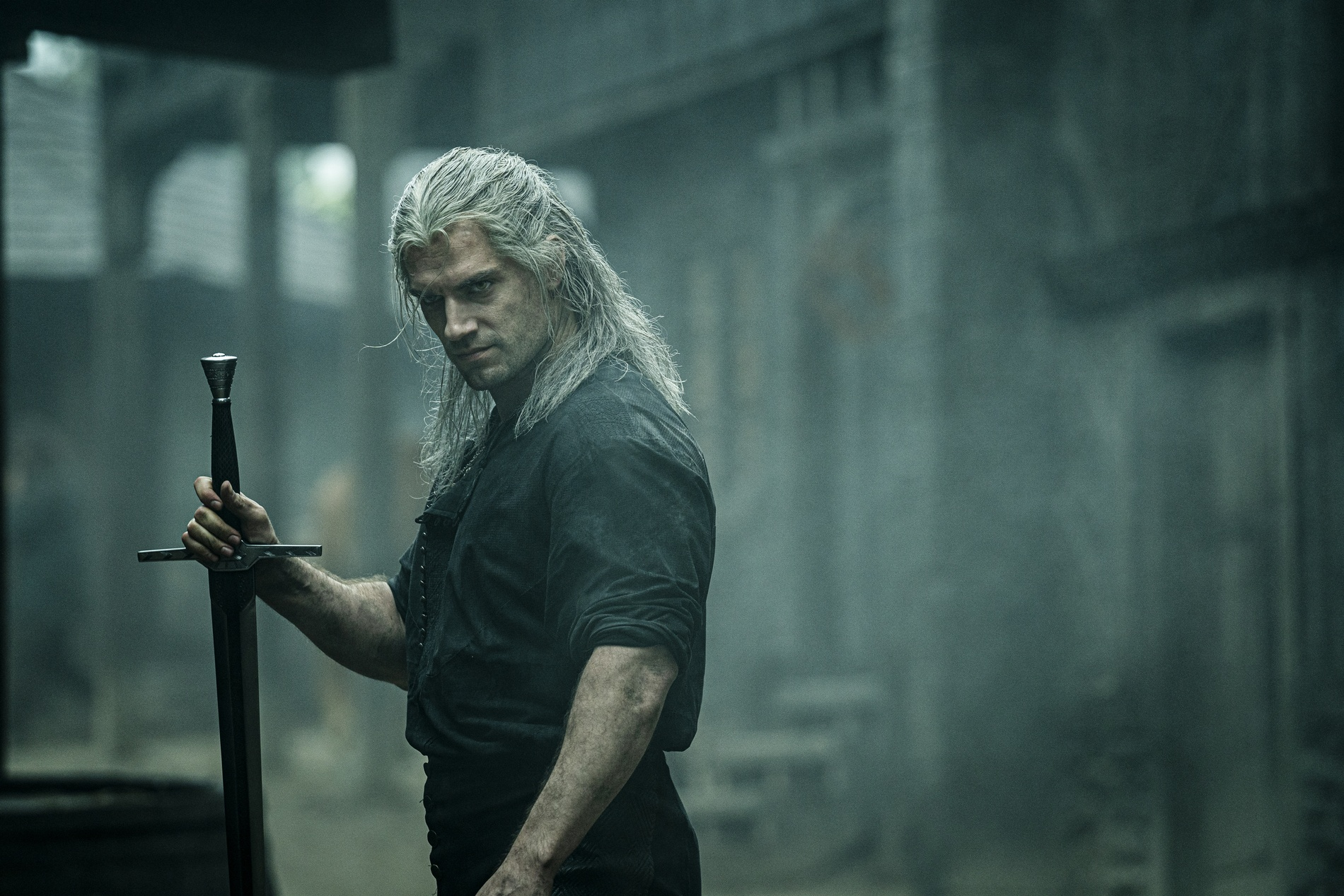 Netflix's 'The Witcher' Showrunner Explains How to Get the Top Gig in TV