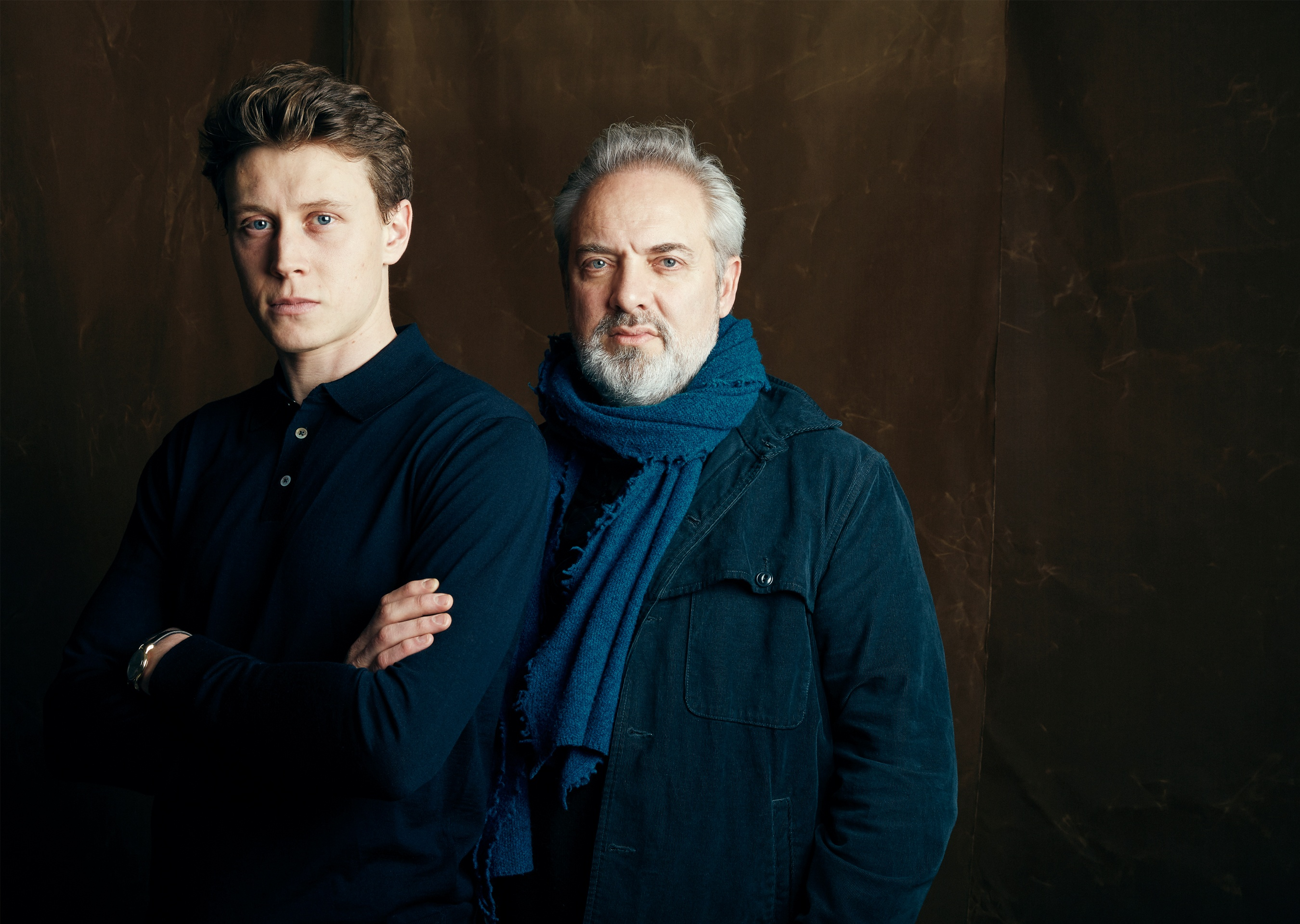 Sam Mendes + George MacKay on How '1917' Was Built Around Its Actors—Literally