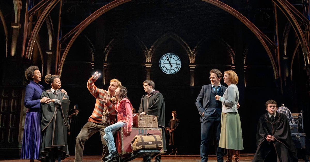 CASTING ALERT: Broadway's 'Harry Potter and the Cursed Child' Needs Talent + More Auditions in NYC