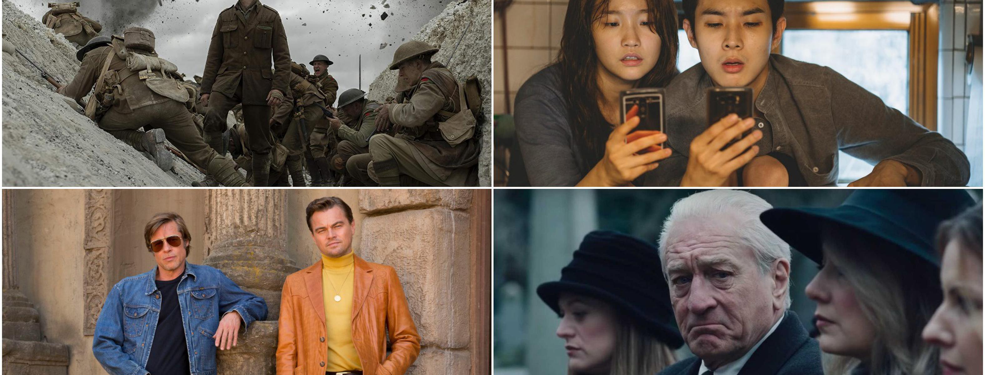 oscar nominated movies 2020