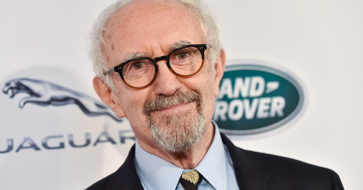 Jonathan Pryce Explains Why Acting Is All About the Basics