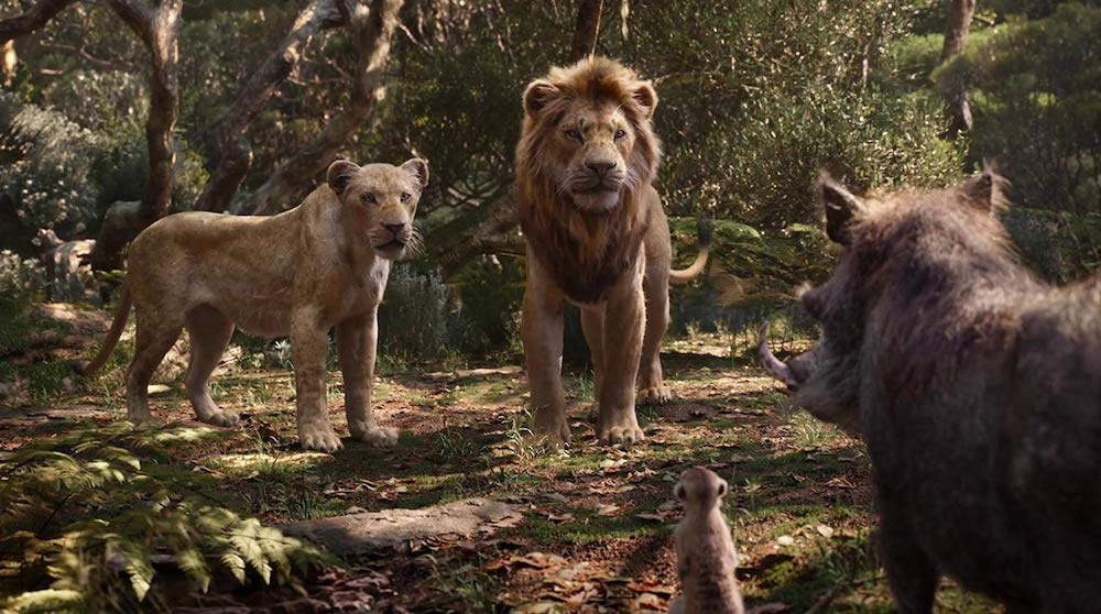 Want to Work in Visual Effects? What You Need According to 'The Lion King' VFX Supervisor