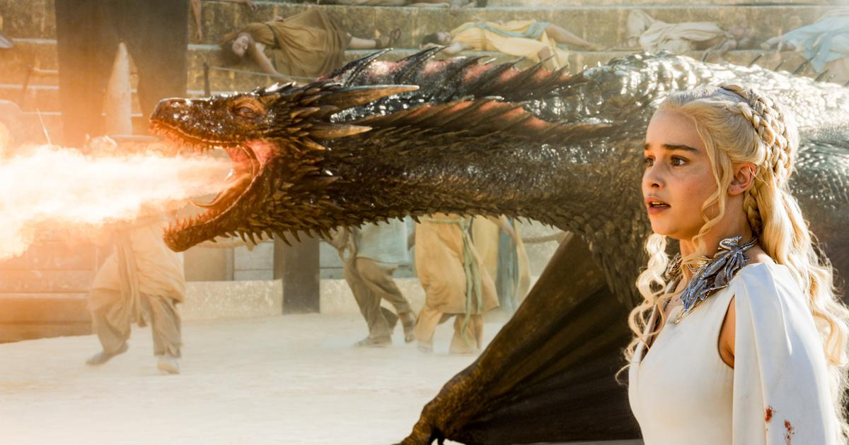 Excited for the 'Game of Thrones' Prequel? Audition for These HBO + Fantasy Gigs