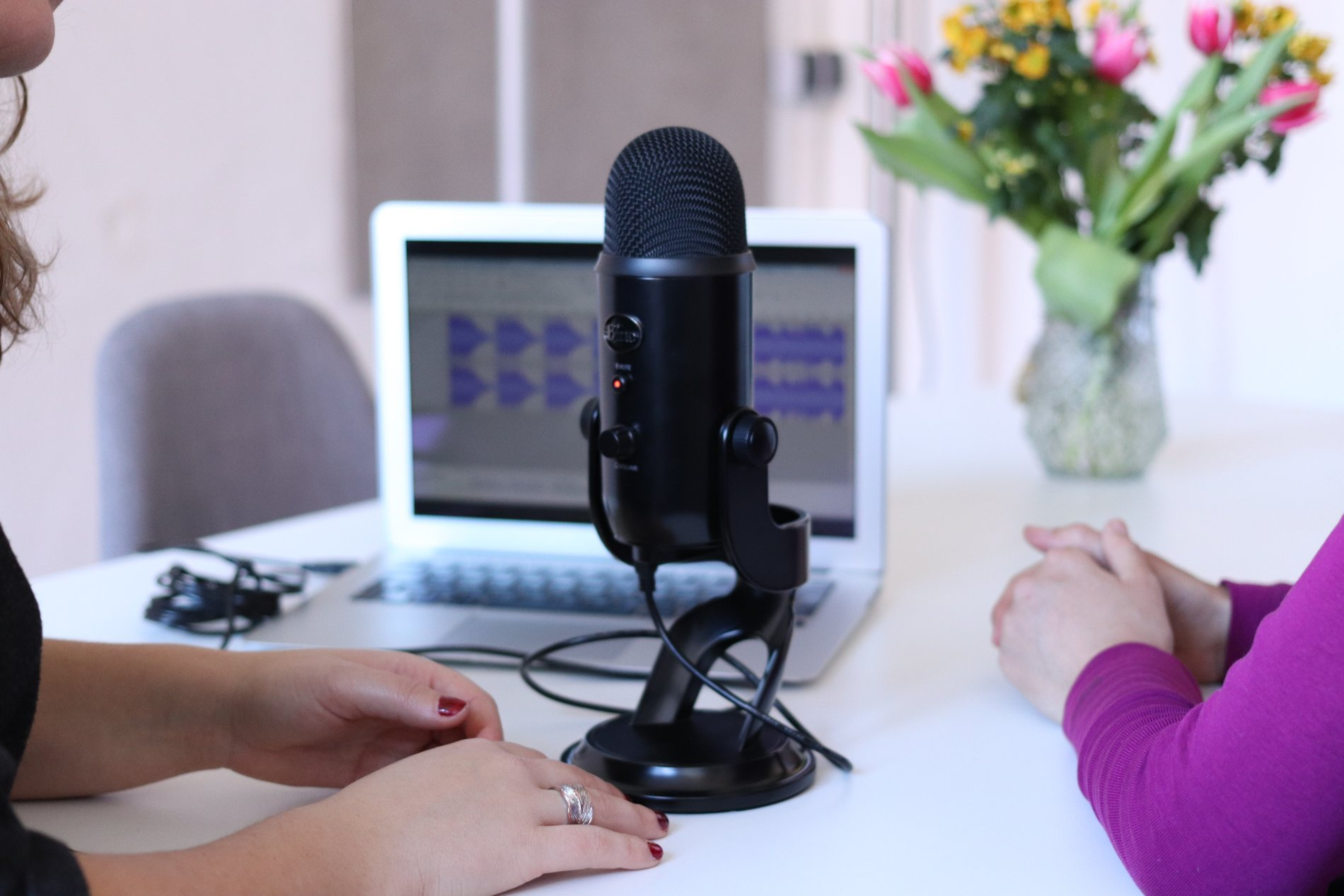 How to Market Your Voiceover Demo Reel