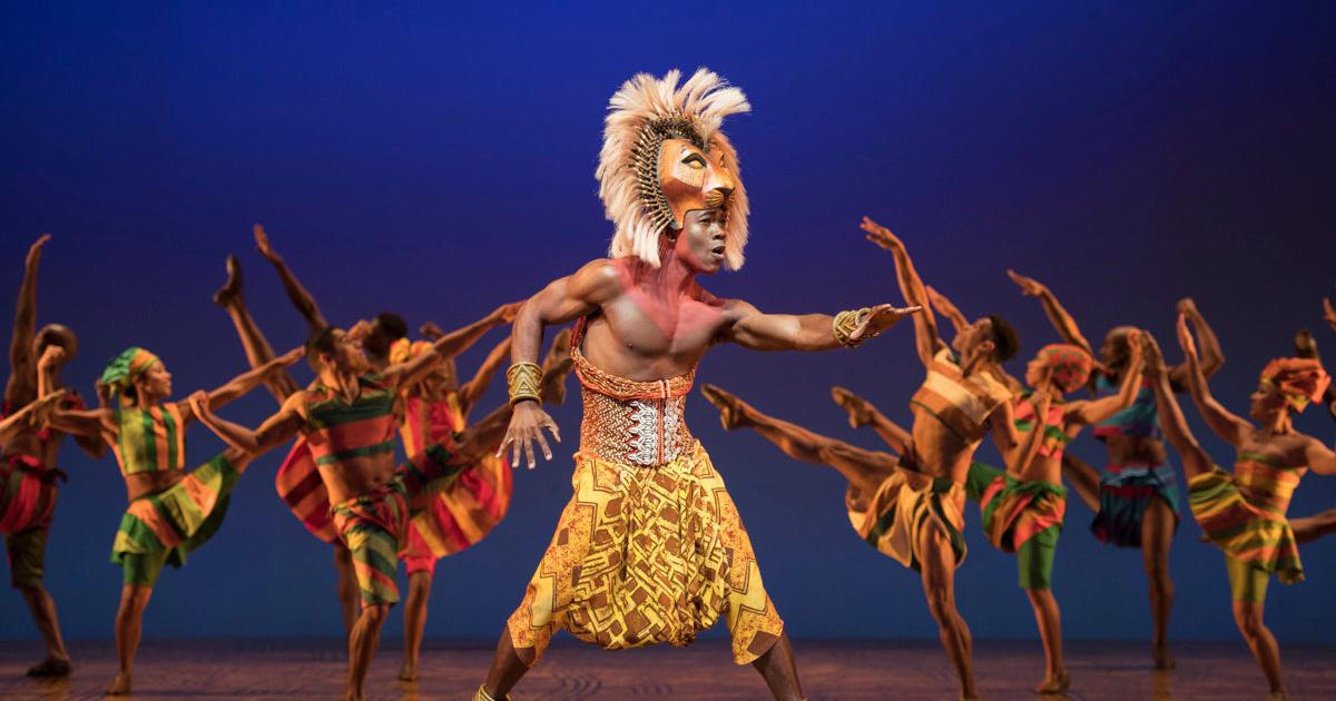 Kids Casting: Play a Lead in the Broadway and National Tour of 'The Lion King' + More Great Gigs