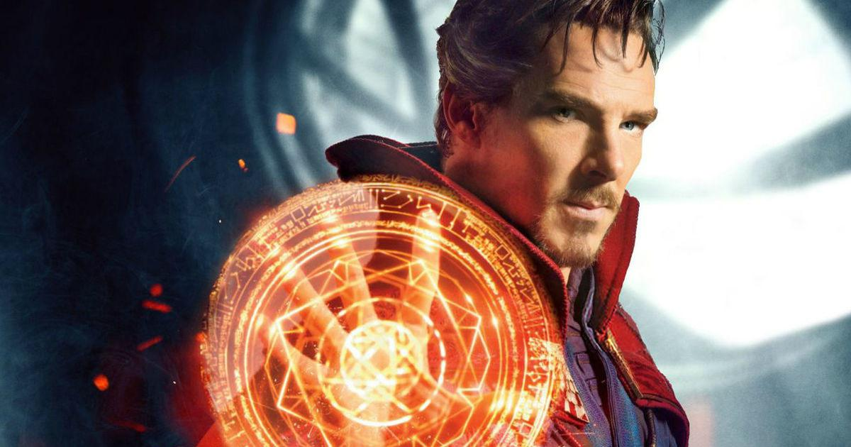 Rumorville: The 'Doctor Strange' Sequel Is Staffing Up, Might Add Director Sam Raimi