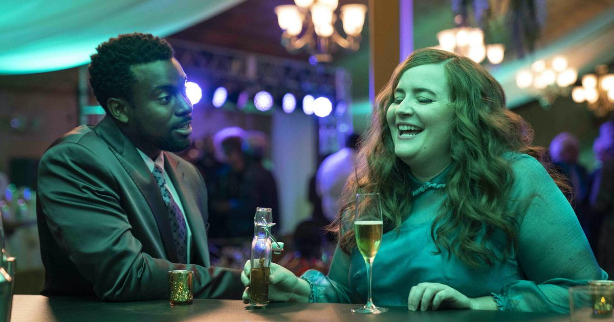 Aidy Bryant + Hulu's 'Shrill' Are a Case Study for How to Write Your Own Work