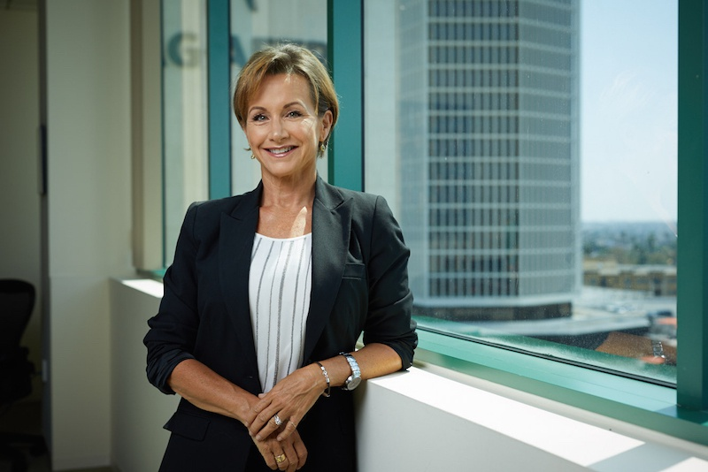 State of the Union: An Interview With SAG-AFTRA President Gabrielle Carteris