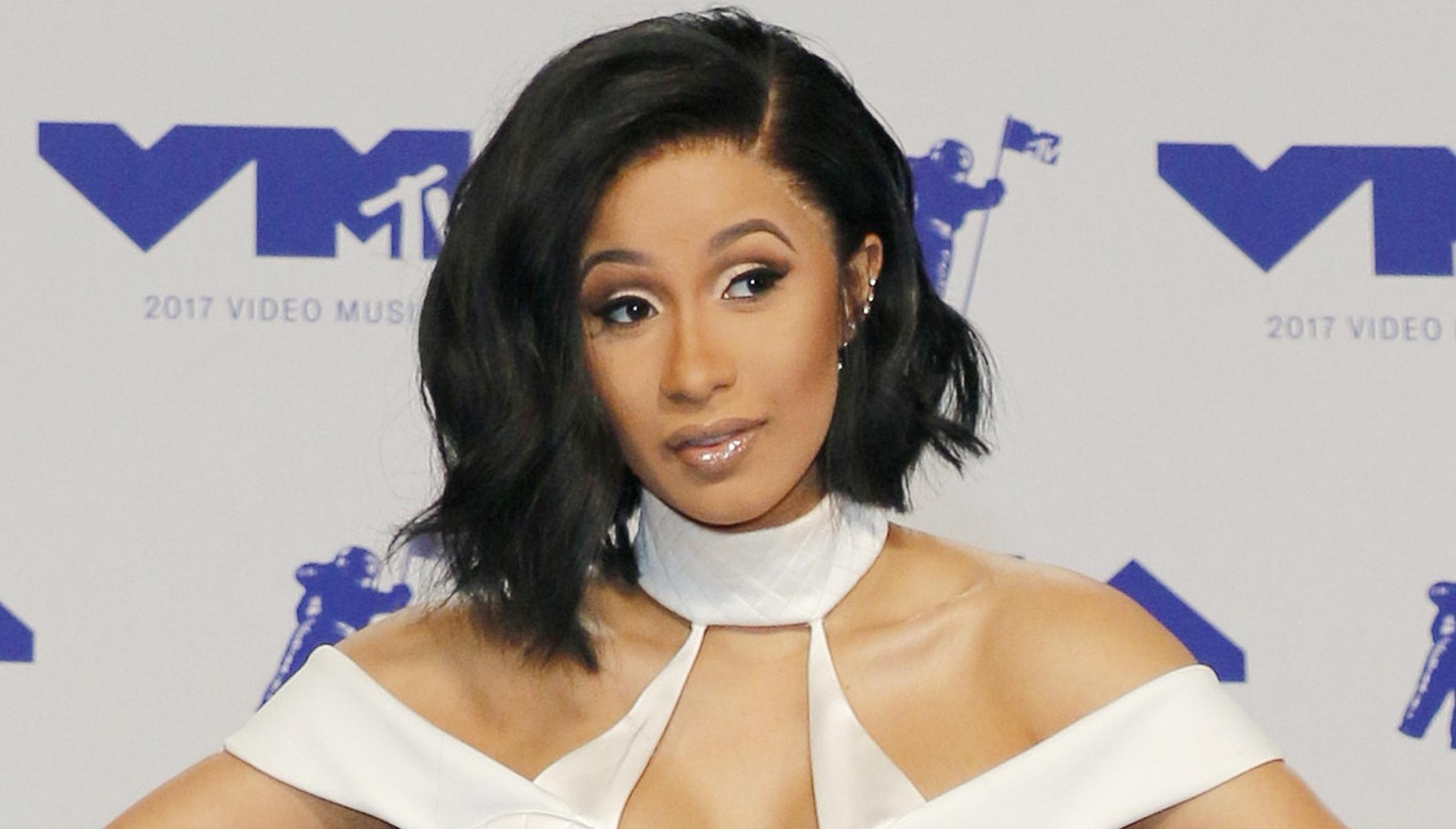 f1985888881e18 5 Things Actors Can Learn From Reality-Star-Turned-Hip-Hop-Superstar Cardi B