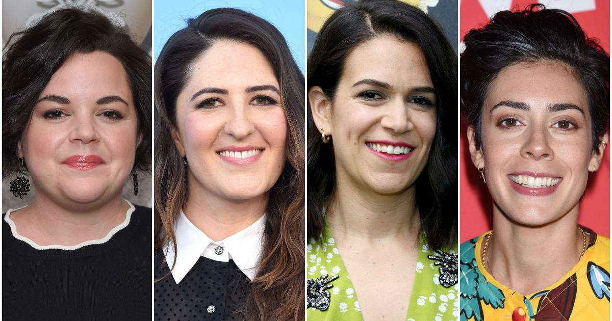 L.A. What's Filming: Amazon Studios' Upcoming 'A League of Their Own' Series