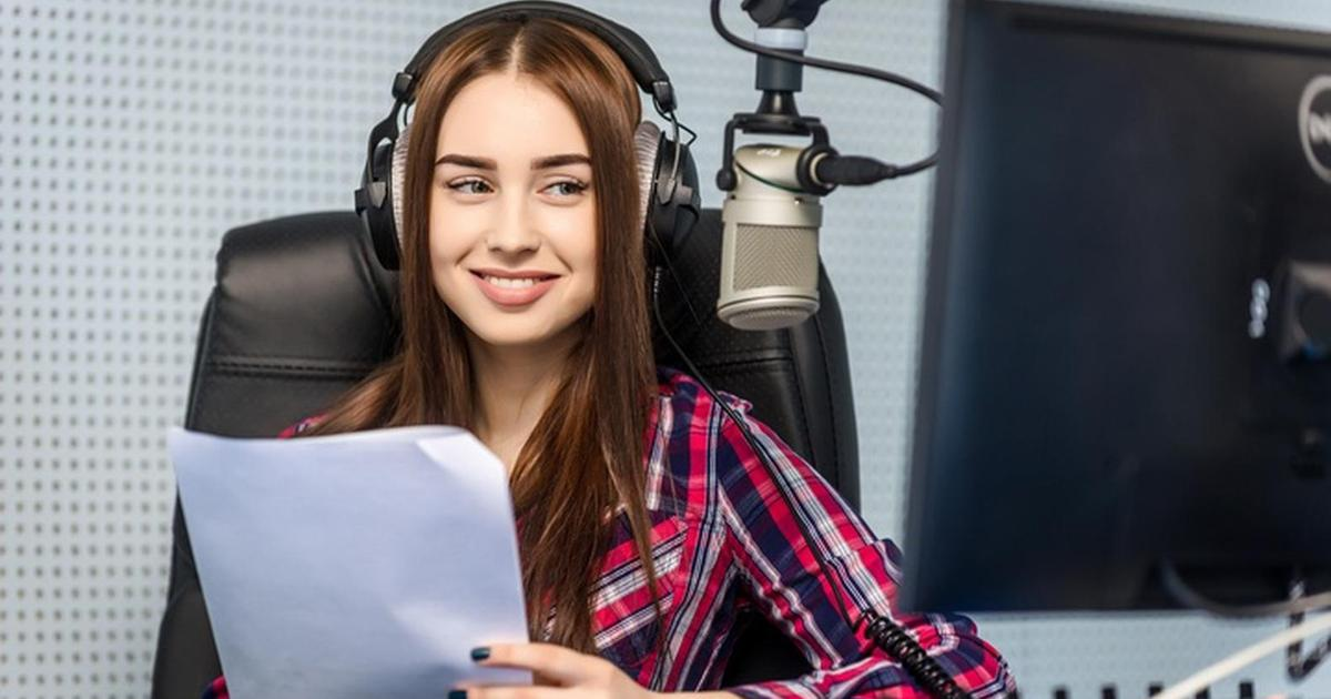 7 Qualities Every Successful Voice Actor Should Cultivate