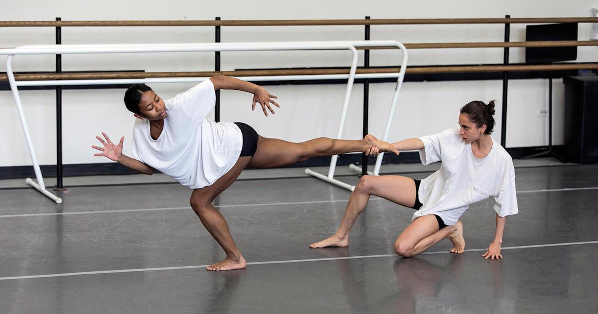 Top 10 Dance Schools in the U.S.   Backstage
